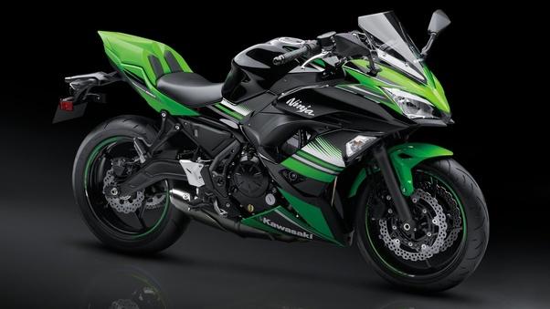 What Bike Should I Buy In India Ninja 650 Or Interceptor 650 Ninja