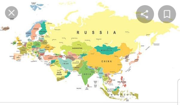 Und grenze zwischen europa afrika asien Wie ist