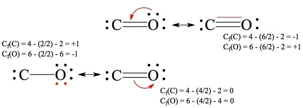Lewis diagram co search for wiring diagrams what is the lewis structure of co quora rh quora com lewis diagram covalent compounds lewis diagram ch4 ccuart Choice Image
