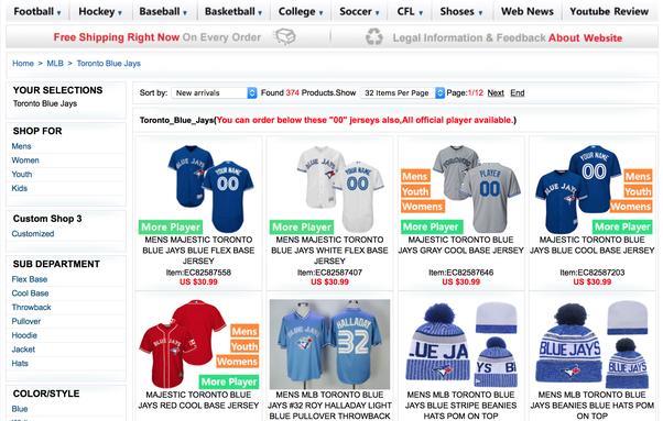 good cheap jersey websites