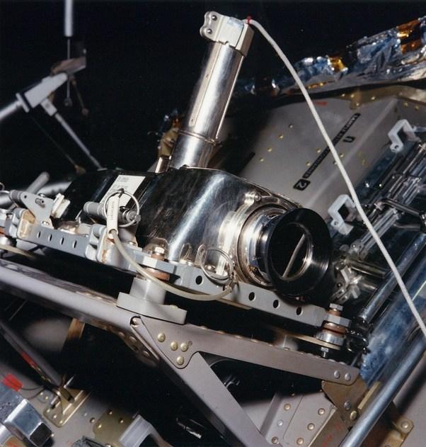 Stanley Kubrick - avoue avoir filmé le faux atterrissage d'Apollo 11 sur la lune - Confirmation Chinoise ! Main-qimg-cac8798f017dbad1b17f1f058d2366d3-c