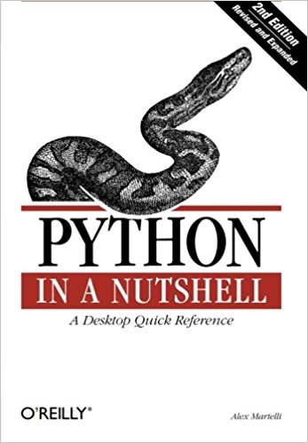 What Books In What Order Should I Read To Learn Python Quora