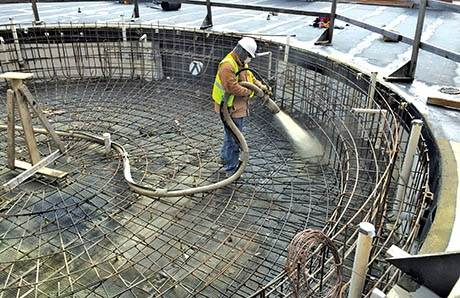 What Is A Gunite Pool Does Anyone Can Have Any Findings