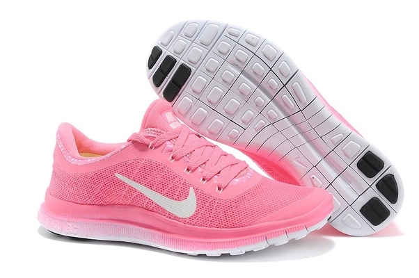 I have attached a photo of a genuine Nike Free 3.0 V6 shoe.