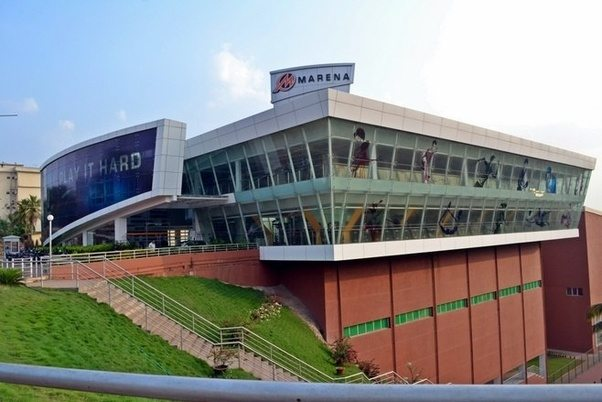 How Good Is Manipal 39 S Sport Complex Marena Quora