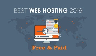Best options for hosting personal website