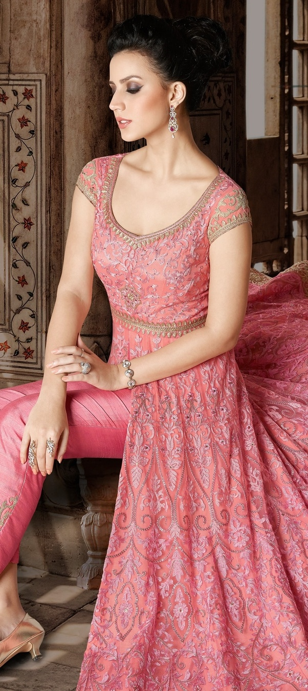 Can you share your online salwar and kurti purchases? - Quora
