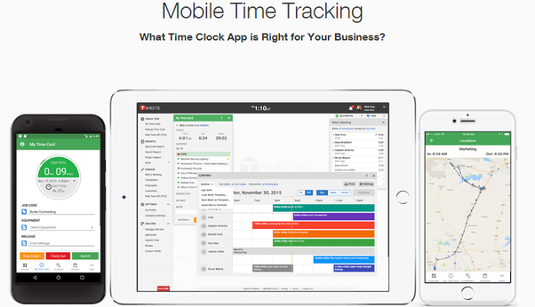 which is the best attendance tracking solution to track employees
