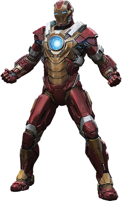 What Are The Top 10 Mcu Iron Man Suits Quora