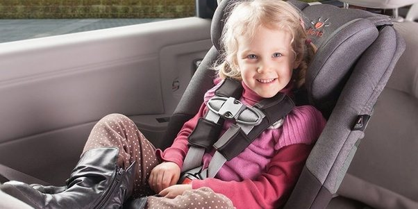 What is the best convertible car seat for tall toddler ...