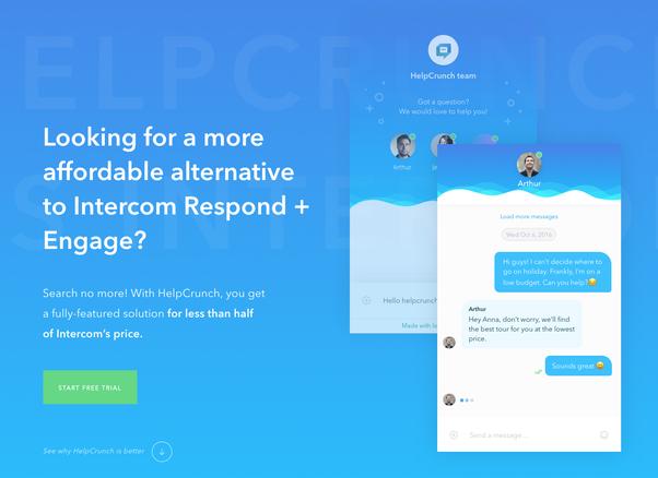 Chat alternative online