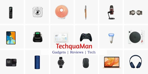 Techquaman Founded In 2019 Believes True And Honest Reviews That Will Help Any Consumer Savvy Or Not Make The Right Purchase
