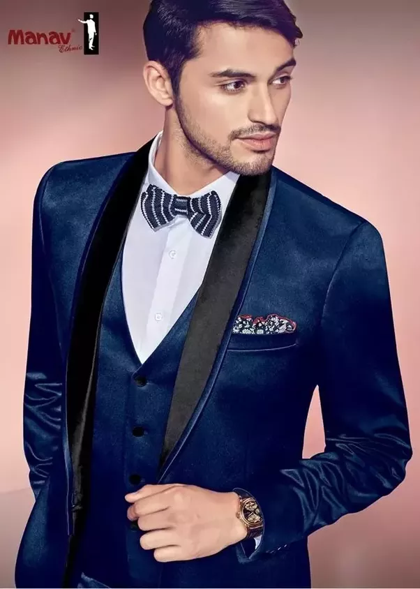 Which is the best colour of suit for wedding? - Quora