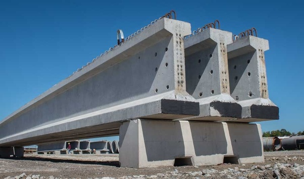What is precast concrete? - Quora
