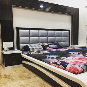 Bedroom Interior Design And Sample U2013 1200 Sqft To 2000 Sqft (Condition  Apply)