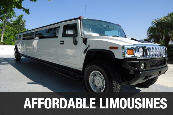 How much does renting a limo cost? - Quora