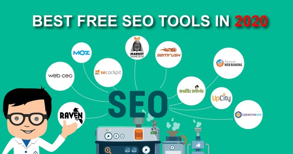 Top 10 Best SEO Tools