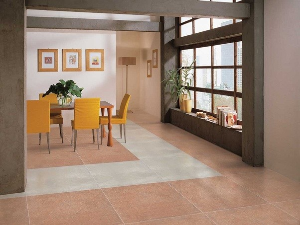 How can get best designable floor tiles at affordable rate? - Quora