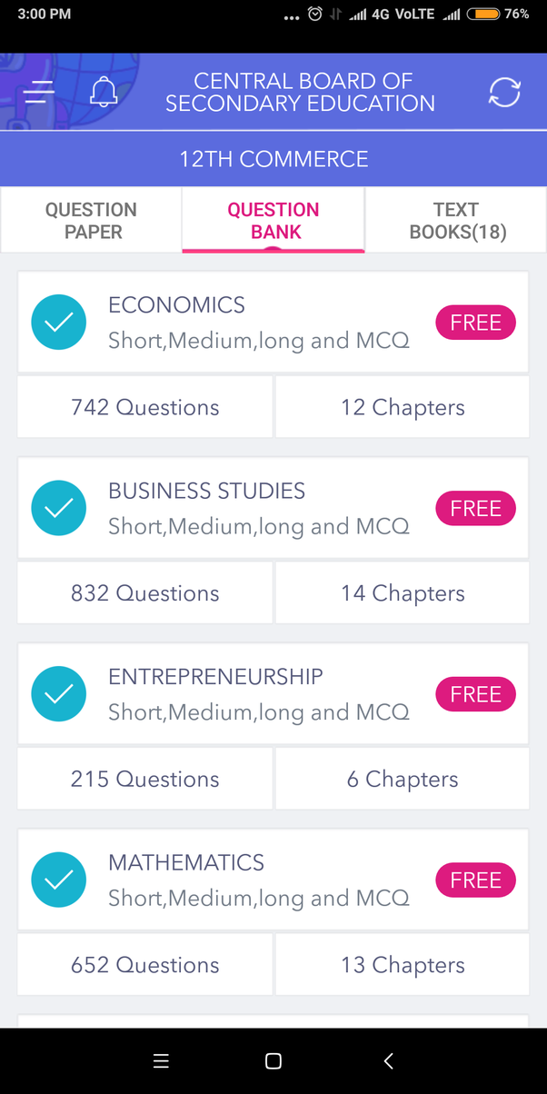 What is the best book of economics class 12? - Quora