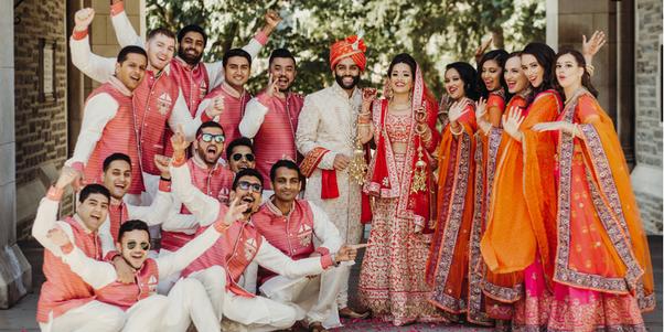 What does destination wedding mean? - Quora