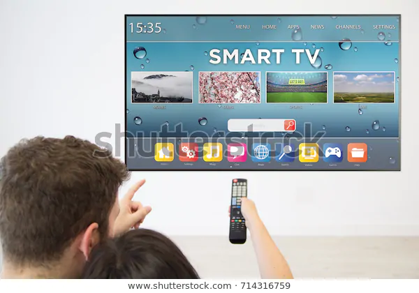 What are the things to consider before buying a Smart TV in