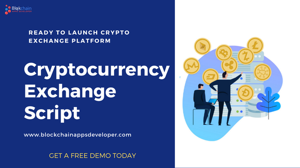 how to run a cryptocurrency exchange