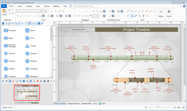 Is there any easy to use visio editor tool to view edit or you can use mydraw as visio editor tool you can open visio drawings vsdx import and work with them in windows or mac os you can also save your diagrams ccuart Images