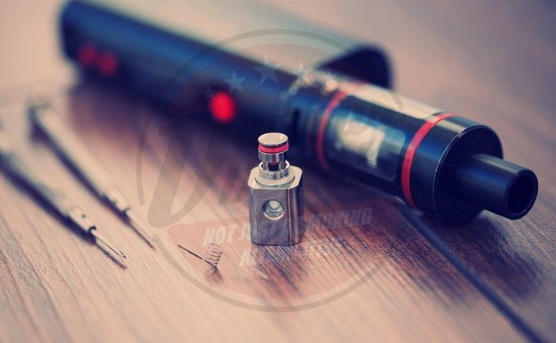 How to clean a vape tank - Quora