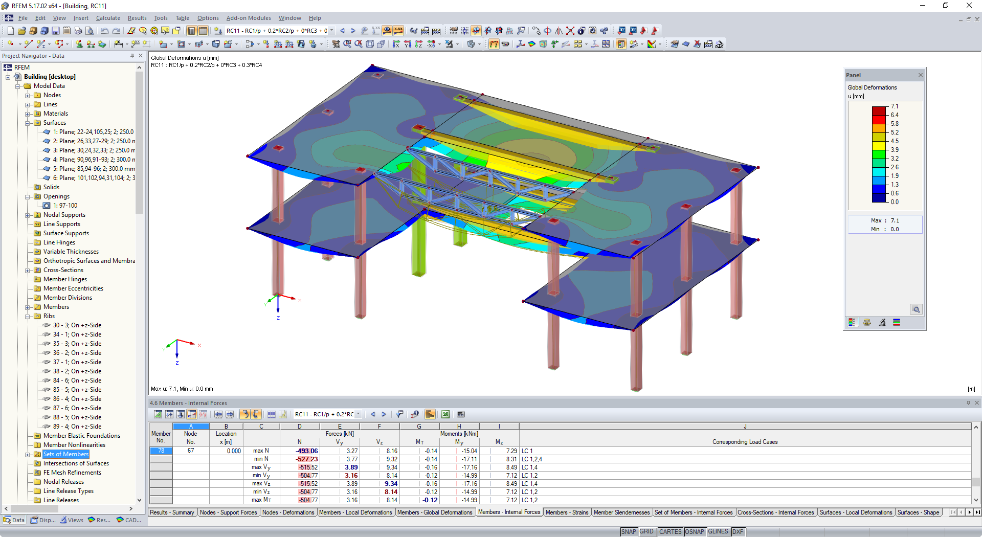 What is best structural analysis software for civil