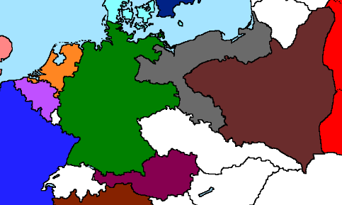 What Would The World Look Like If Prussia Still Existed