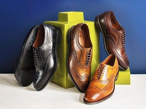 Emporio Armani Formal Shoes Price In India