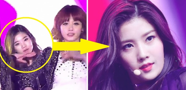 Which members of IZ*ONE do you think had plastic surgery (if any