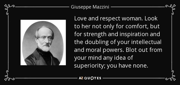 Quotes On Respect Of Woman: Why Is It Important To Respect Women In Our Society?