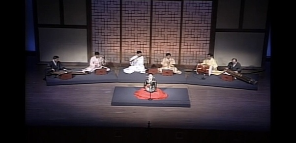 What are some good examples of Korean traditional music? - Quora