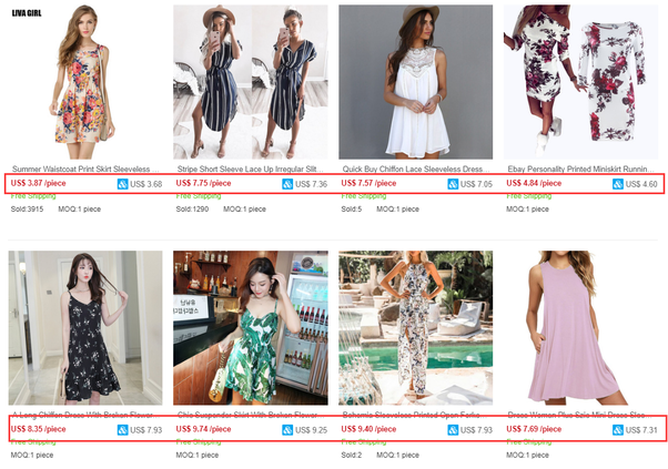 8d5695e0 Most of the children's boutique clothing are manufactured in China thus  making the cost slightly lower than other platforms (Chinese wholesale  websites are ...
