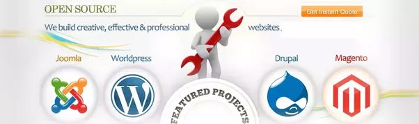 How much does it cost to make a website on Joomla with a ...