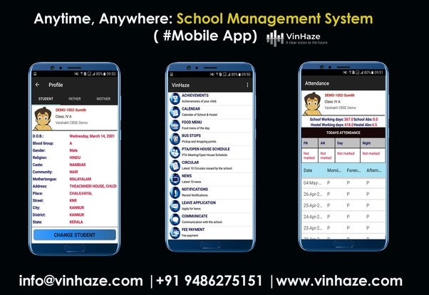 What is the best school management software? - Quora