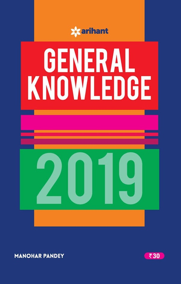 Where can I download the Arihant General Knowledge 2019 book in PDF