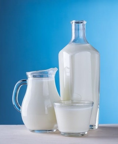 Dairy products - Smart Tips to Eat Healthy on a Budget