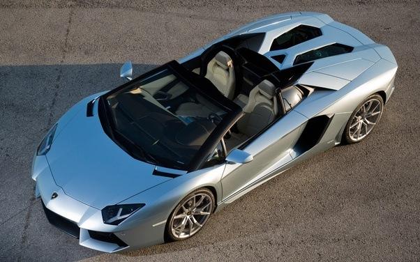 Which car is better, Ferrari or Lamborghini? - Quora on
