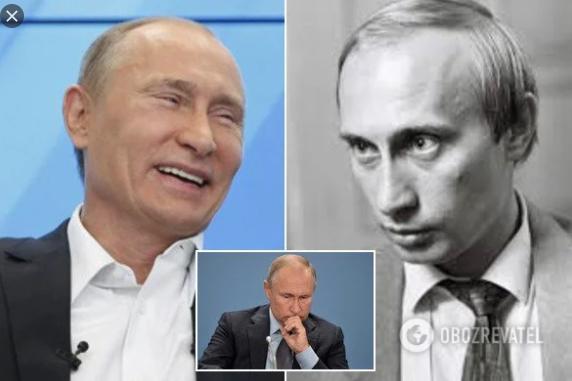 Does Vladimir Putin Have A Body Double Quora