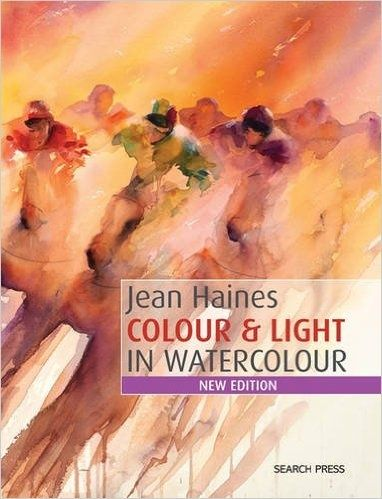 What are the best books for learning watercolor? - Quora