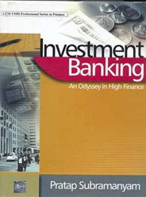 What are some of the good books on investment banking quora investment banking the fast track the insiders guide to winning jobs in management consulting fandeluxe Choice Image