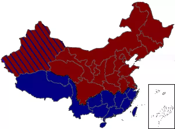 Why do educated Chinese people still believe Taiwan is part of People's Republic of China, if the People's Republic of China has never actually controlled Taiwan?
