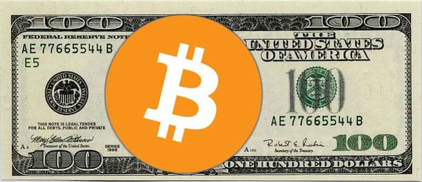 How Many Dollars Is One Bitcoin Approx Quora