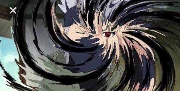 why couldn t kakashi just use kamui to warp the zetsu s necks during