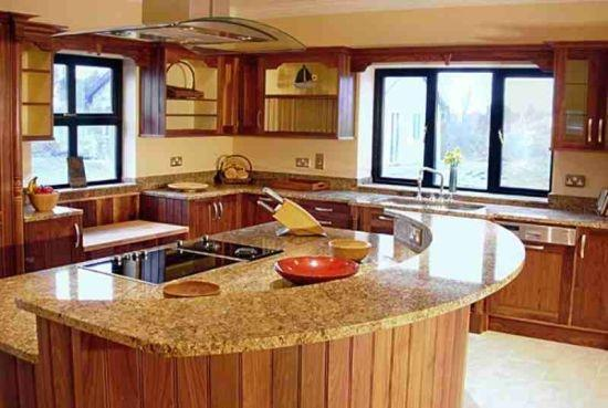 what are the diffarent types of modular kitchen design models quora