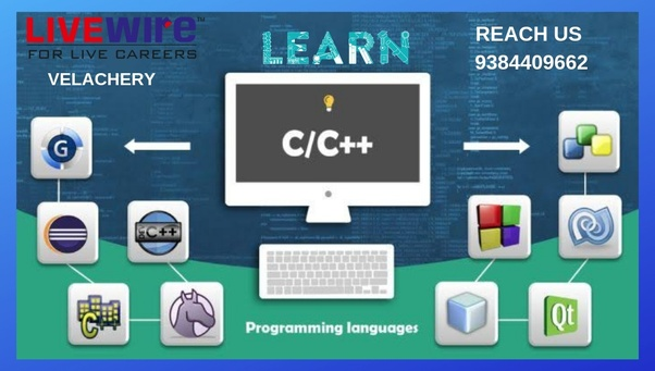Which is the best training institute for C programming at Bangalore