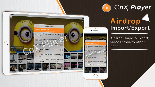 download mp4 to iphone 6s plus