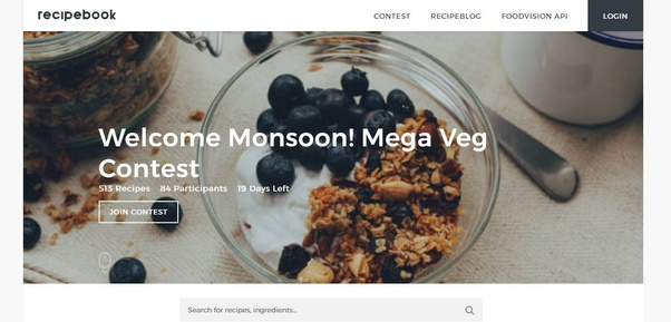What are some websites for indian food recipes quora recipeblog are two indian websites to discover and share indian food recipes forumfinder Gallery